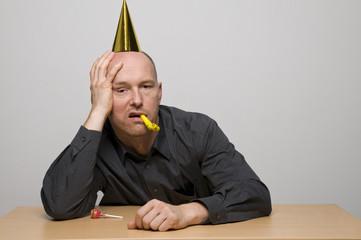 Ich kann nicht mehr.........Party