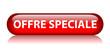 Bouton Web OFFRE SPECIALE (vente spéciale prix shopping soldes)