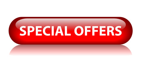 SPECIAL OFFERS Web Button (price off sale internet specials red)