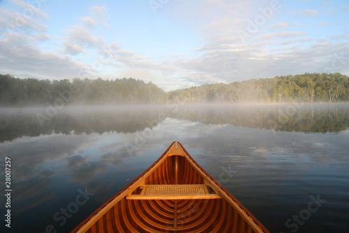 Canoe Tripping - 28007257
