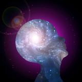 Galaxy Mind poster