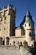 The Alcázar of Segovia - The east tower