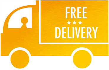 free delivery - free shipping