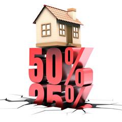 Habitation 50% Off