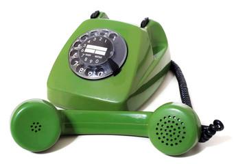Telefon freigestellt
