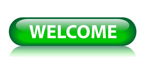 """WELCOME"" Button (homepage tourist information message start)"
