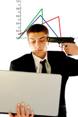 Reazione al crack finanziario