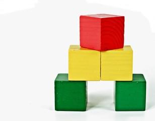 building blocks 4