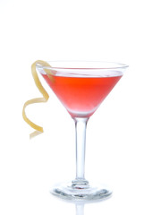 Metroopolitan cocktail