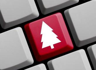 Weihnachten naht!