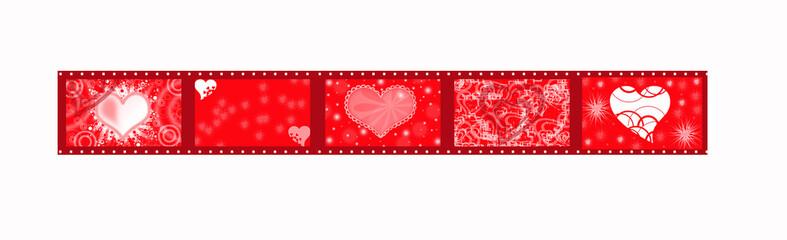 nastro di san valentino 3