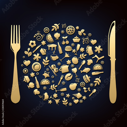 Restaurant Design - 28059664