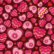 roleta: love seamless