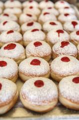 Hannuka Donuts