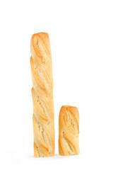 2 metà baguette