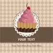 roleta: cake card