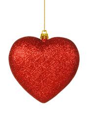 Chistmas Heart