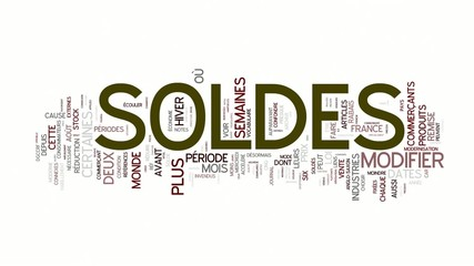 Soldes Animation