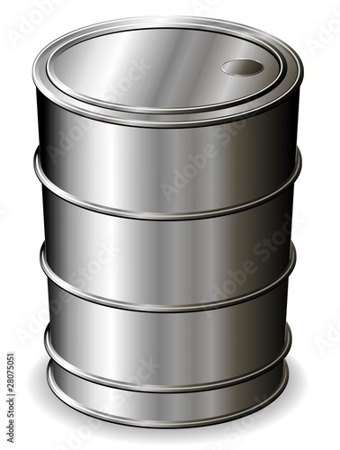 oil barrel vector. Zoom Not Available: Vector