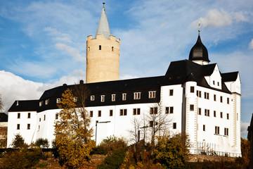 Schloss Wildeck in Zschopau 567