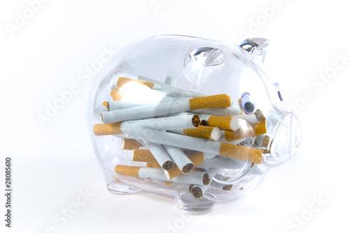Zigarettengeld