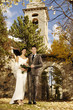 Matrimonio in campagna