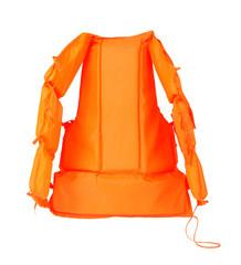 Life jacket.