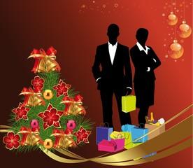 compras navidades