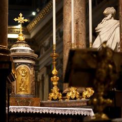 tabernacolo santuario di caravaggio