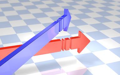 torsional position