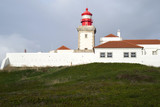 Lighthouse of Cabo Da Roca, Portugal