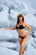 Ice babe roxy looking hot