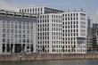 Gebäude in Frankfurt