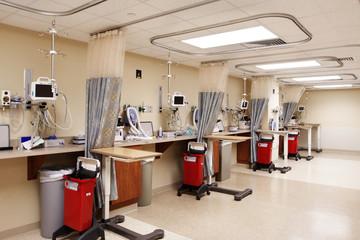 Hospital - Pre-Op / Post-Op