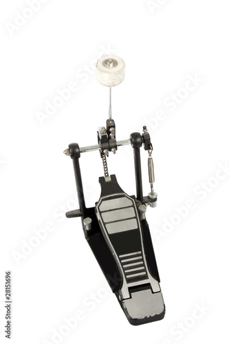 Drum kick pedal - 28151696