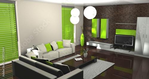 madtel ~ dekoration, inspiration innenraum und möbel ideen - Wohnzimmer Einrichten Grun