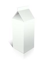 Tetra drink carton