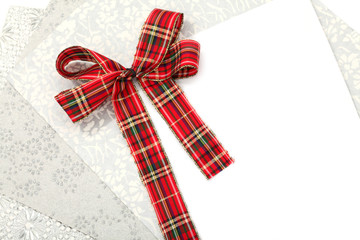 Christmas Decorative Stationery