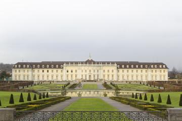 Barockschloss und Residenzschloss Ludwigsburg