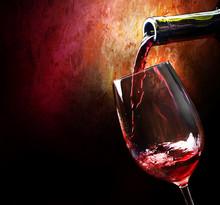 "Постер, картина, фотообои ""Wine"""