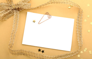 Christmas stationery