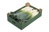 Box of Leeks
