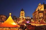 Fototapety Weihnachten in Berlin