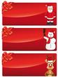 Grußkarten zu Weihnachten