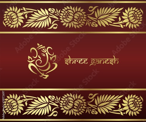 Hindu Wedding Card on Traditional Hindu Wedding Card    Appujee  28172697   See Portfolio