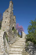 Mystras ruins - Peloponnese, Greece