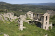 Mystras - The Palace ruins, Peloponnese