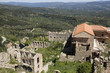 Archaeological Site of Mystras - Peloponnese