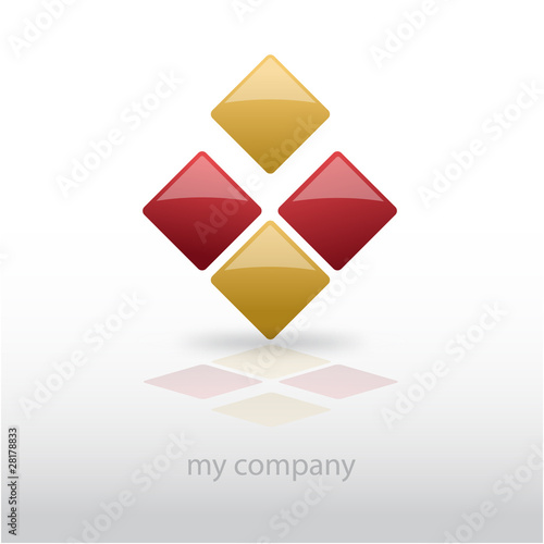 Logo entreprise carrelage stock image and royalty free for Carrelage in english
