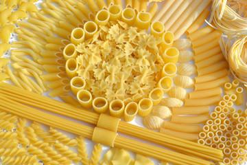Composizione di pasta